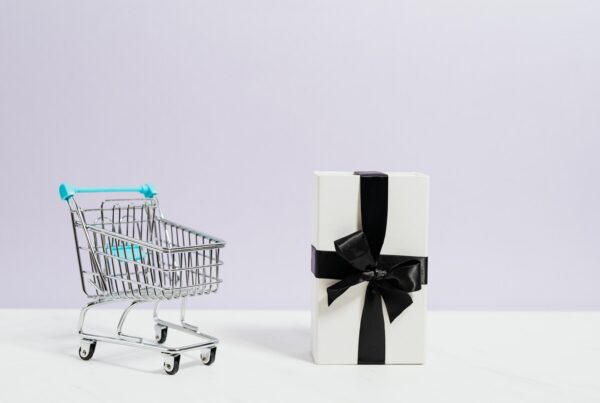 ECommerce vs High-Street for smaller retailers