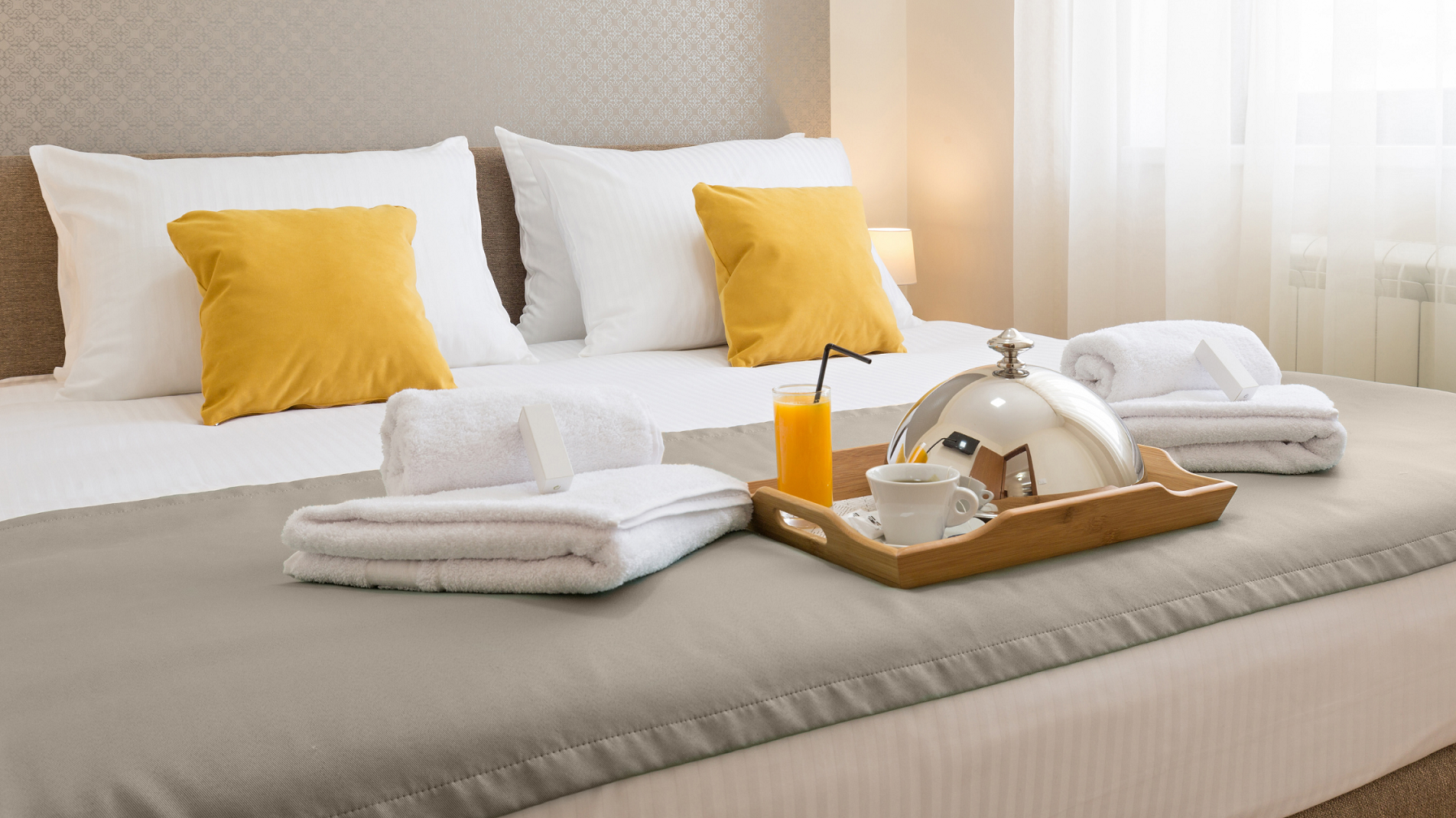 Hospitality: Marketing Strategies To Help Your Brand Bounce Back